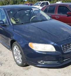 2011 volvo s80 3 2 3 2l 6 in tx houston yv1952as0b1143588 for sale [ 1600 x 1200 Pixel ]