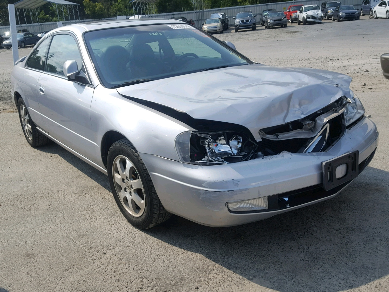 hight resolution of 2001 acura 3 2cl