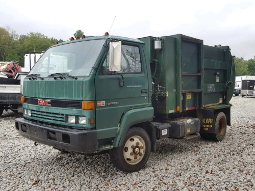 small resolution of 1994 gmc 5000 w5r04 lot 45864728