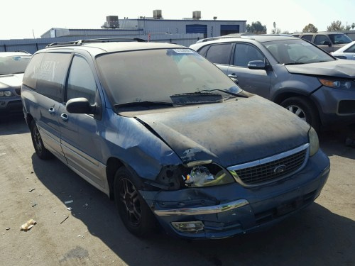 small resolution of 2fmda53433bb56249 2003 ford windstar s 3 8l left view 2fmda53433bb56249