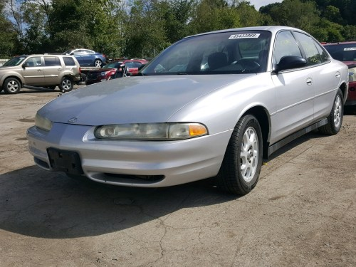 small resolution of  1g3wh52h31f191608 2001 oldsmobile intrigue g 3 5l right view 1g3wh52h31f191608