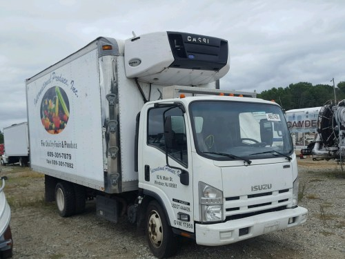 small resolution of 2012 isuzu nqr 5 2l 4 for sale