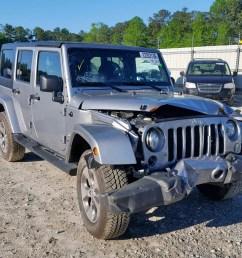 1c4hjweg5jl922515 2018 jeep wrangler u 3 6l left view 1c4hjweg5jl922515  [ 1600 x 1200 Pixel ]