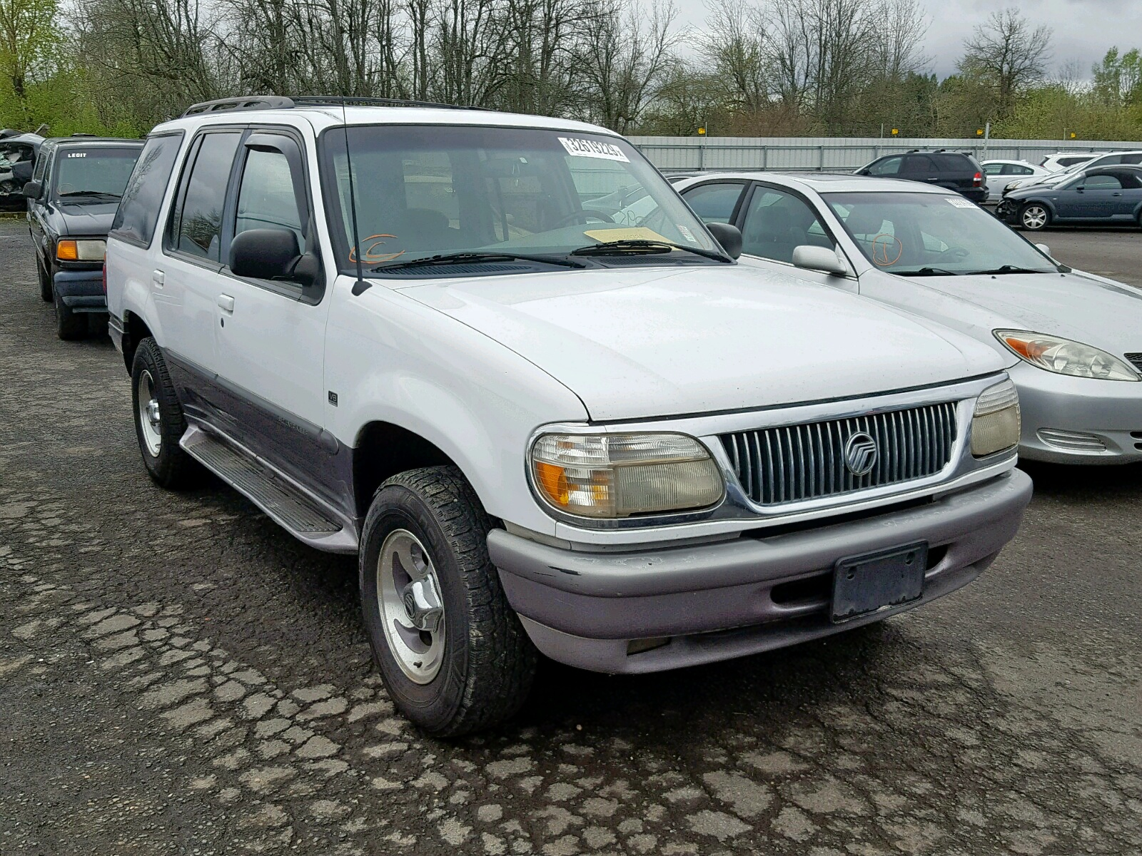 hight resolution of 1997 mercury mountainee 5 0l 8 for sale