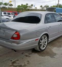sajwa73b14tg34021 2004 jaguar xjr s 4 2l rear view sajwa73b14tg34021  [ 1600 x 1200 Pixel ]