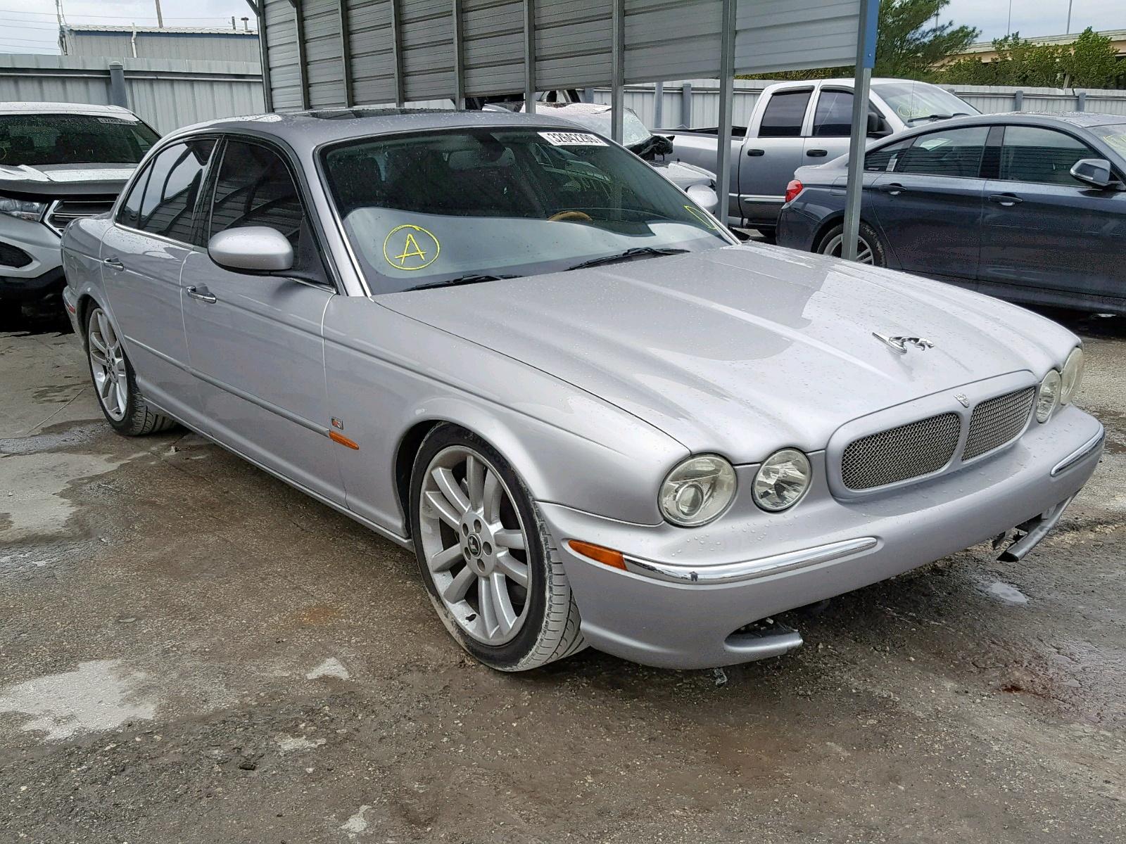 hight resolution of 2004 jaguar xjr s 4 2l 8 for sale