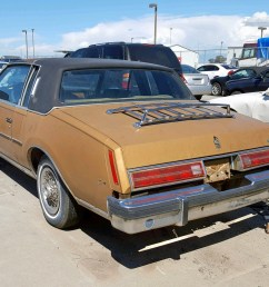 1980 buick regal lot 29734879 [ 1600 x 1200 Pixel ]