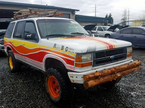 small resolution of 1994 ford explorer 4 0l 6 for sale