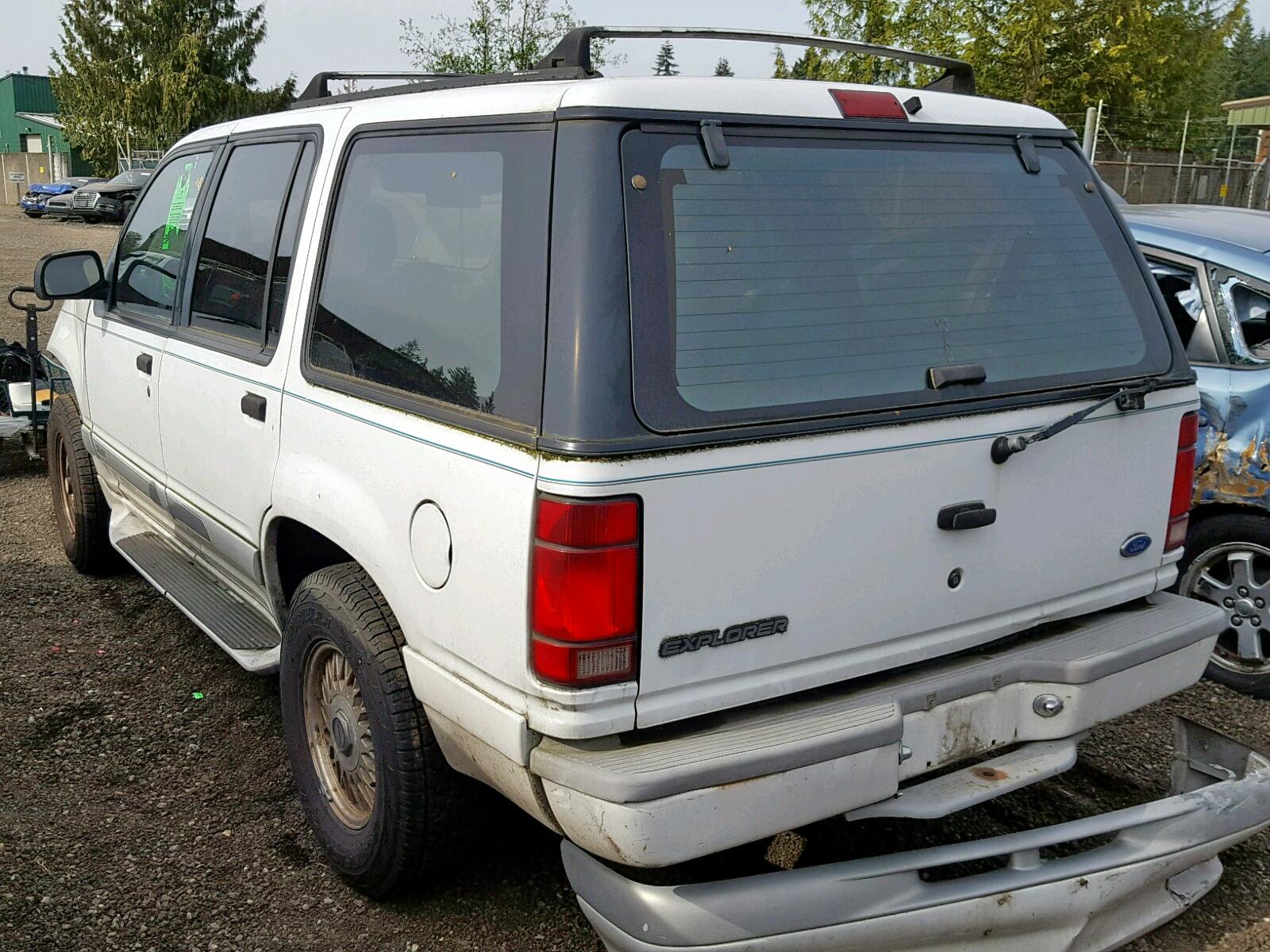 hight resolution of  1fmdu34x7rua08550 1994 ford explorer 4 0l angle view 1fmdu34x7rua08550