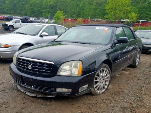 small resolution of  1g6kf57905u151254 2005 cadillac deville dt 4 6l right view 1g6kf57905u151254