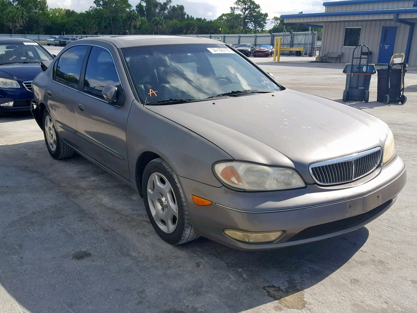 hight resolution of 2000 infiniti i30 3 0l 6 for sale