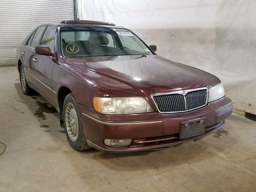 small resolution of 1997 infiniti q45 base 4 1l 8 for sale