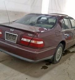 jnkby31d3vm007589 1997 infiniti q45 base 4 1l rear view jnkby31d3vm007589  [ 1600 x 1200 Pixel ]