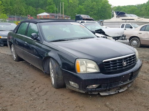 small resolution of 1g6kf57905u151254 2005 cadillac deville dt 4 6l left view 1g6kf57905u151254