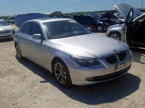 small resolution of 2010 bmw 535 xi 3 0l 6 for sale