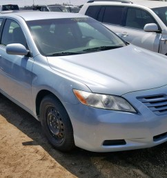 2009 toyota camry base 2 4l 4 for sale [ 1600 x 1200 Pixel ]