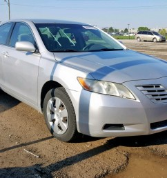 2008 toyota camry ce 2 4l 4 for sale [ 1600 x 1200 Pixel ]