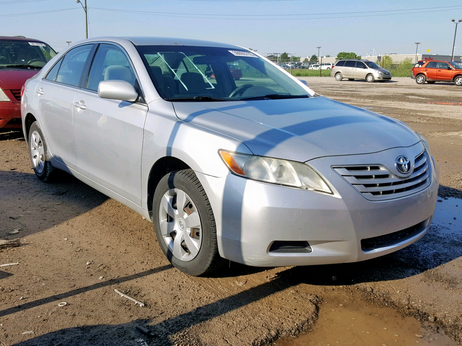 hight resolution of 2008 toyota camry ce 2 4l 4 for sale