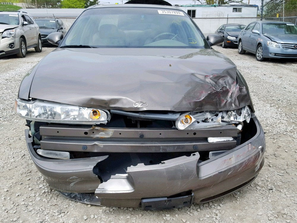 medium resolution of  1g3ws52h41f142435 2001 oldsmobile intrigue g 3 5l engine view 1g3ws52h41f142435