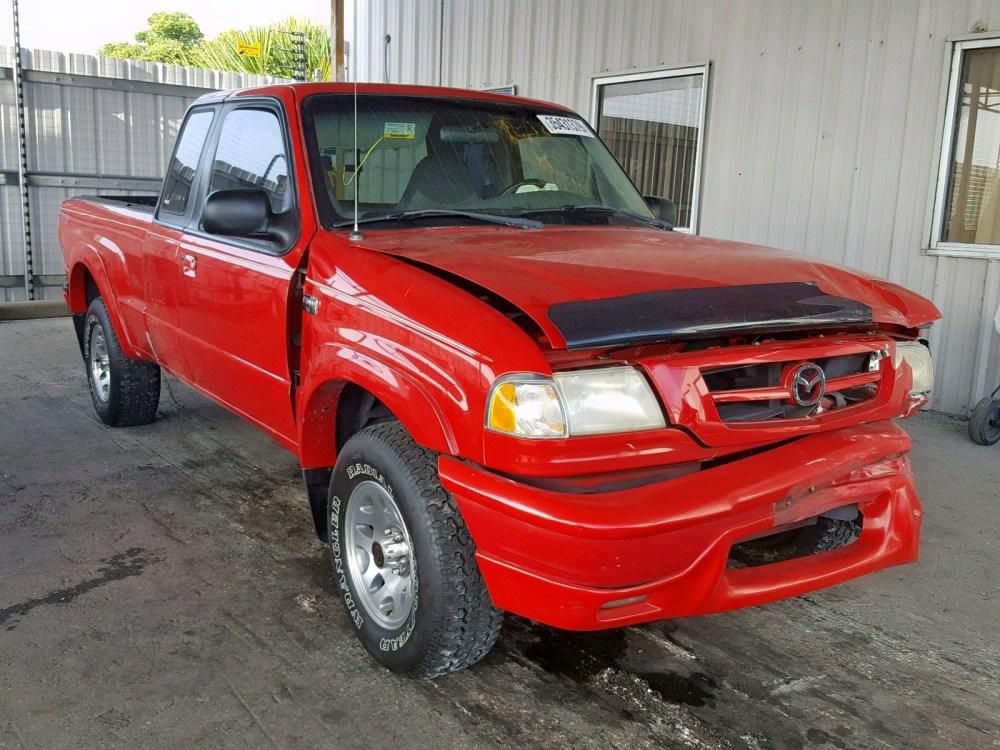 medium resolution of 2002 mazda b3000 cab 3 0l 6 for sale