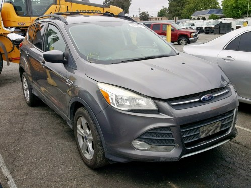 small resolution of 1fmcu0gx8duc62203 2013 ford escape se 1 6l left view 1fmcu0gx8duc62203