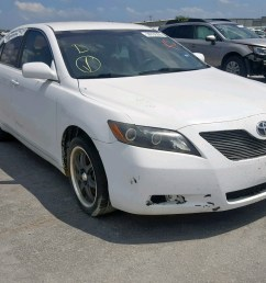 2008 toyota camry hybr 2 4l 4 for sale [ 1600 x 1200 Pixel ]