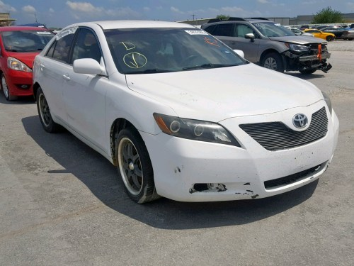 small resolution of 2008 toyota camry hybr 2 4l 4 for sale