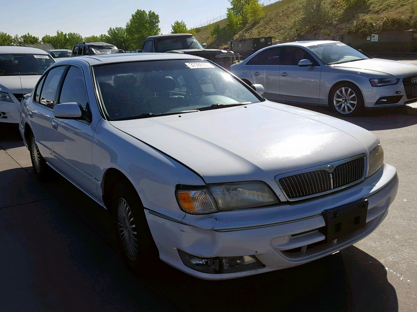 hight resolution of 1998 infiniti i30 3 0l 6 for sale