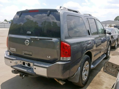 small resolution of  5n1aa08a14n719440 2004 nissan armada 5 6l rear view 5n1aa08a14n719440