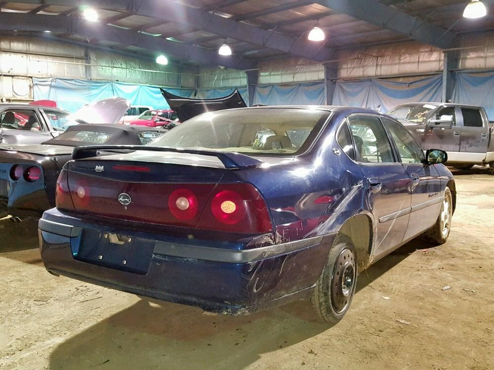 medium resolution of  2g1wh55k6y9276154 2000 chevrolet impala ls 3 8l rear view 2g1wh55k6y9276154