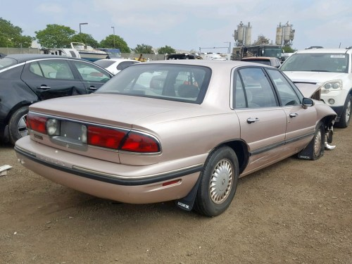 small resolution of  1g4hp52k0xh428670 1999 buick lesabre cu 3 8l rear view 1g4hp52k0xh428670