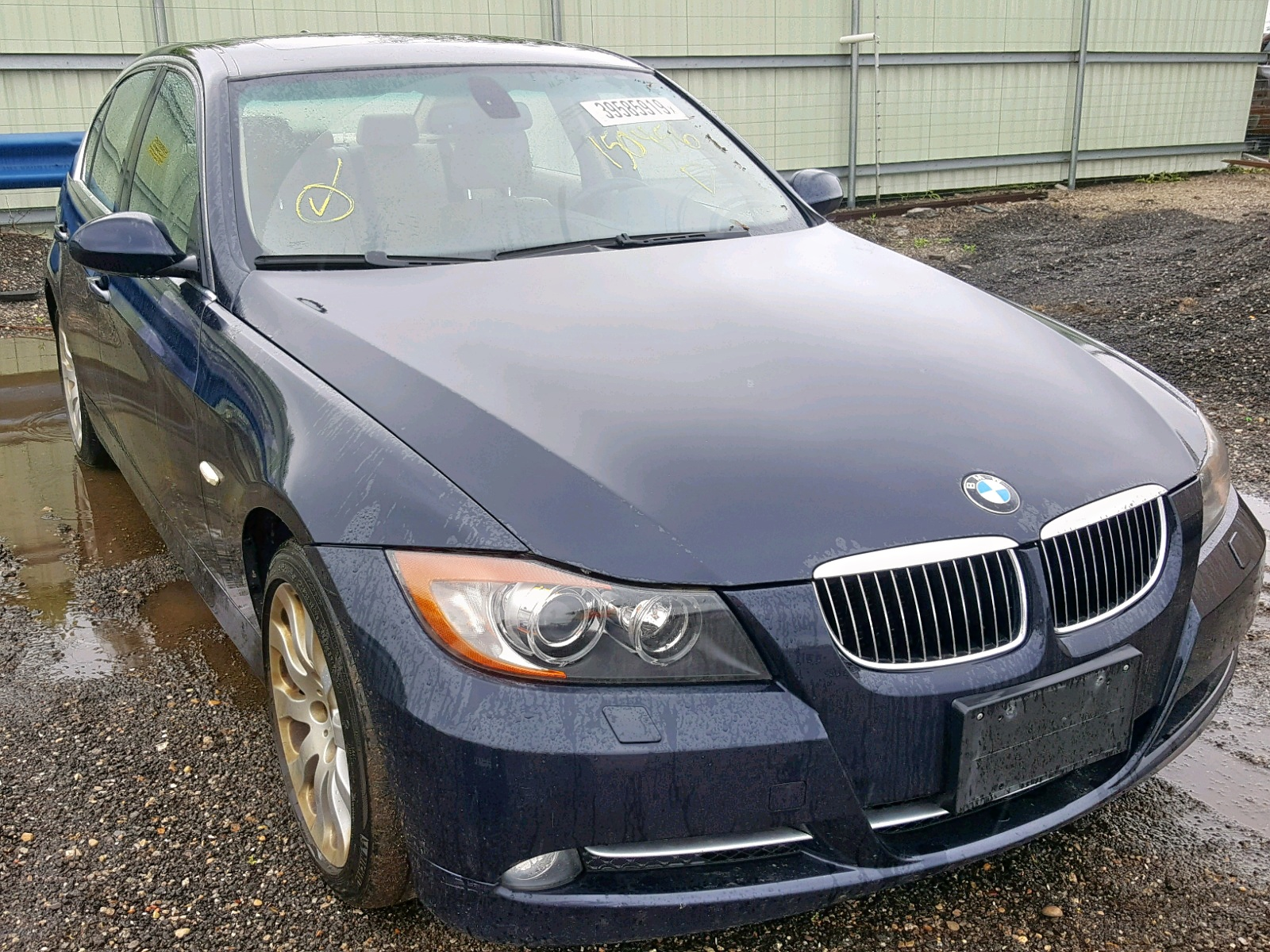 hight resolution of 2008 bmw 335 xi 3 0l 6 for sale