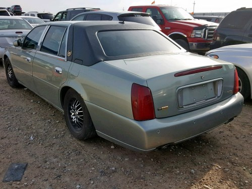 small resolution of  1g6kf57995u236903 2005 cadillac deville dt 4 6l angle view 1g6kf57995u236903