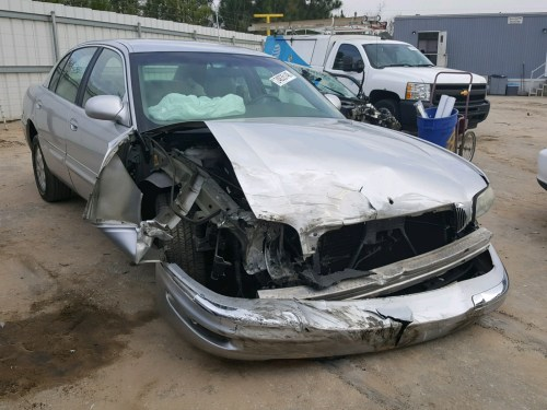 small resolution of 2003 buick park avenue