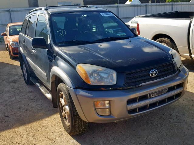 2001 Toyota Rav4 Blue Book Value