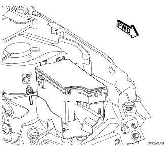 08 Dodge Caliber Fuse Box Diagram 06 Charger Fuse Box