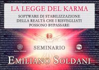 La Legge del Karma (Video-Seminario) Streaming - Da Vedere Online