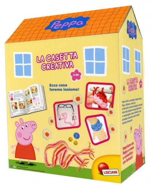 Peppa Pig  La Casetta Creativa