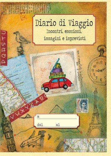 Diario di Viaggio  Edizioni Del Baldo