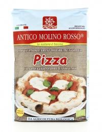 Farina di Alta Qualità per Pizza