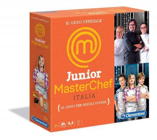 Il Gioco Ufficiale  Junior MasterChef Italia  Clementoni