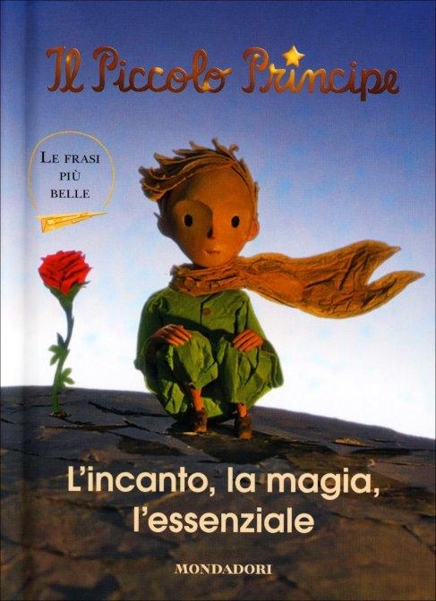 Il Piccolo Principe  Le Frasi Pi Belle  Mondadori