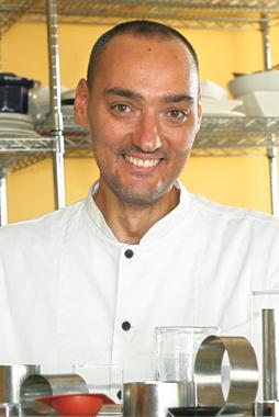 La Mia Cucina Vegetariana a Casa  P Leemann e S Salvini