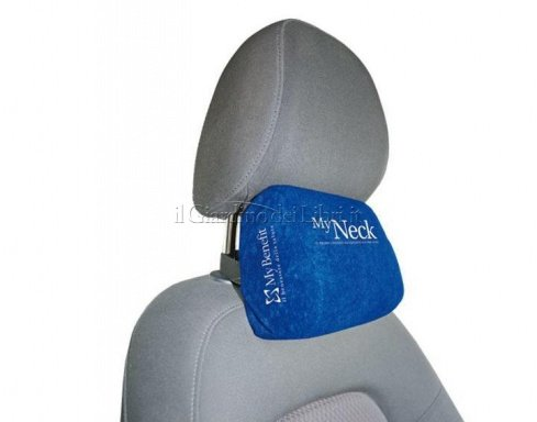 Cuscino Salvacervicale per Auto My Neck  My Benefit