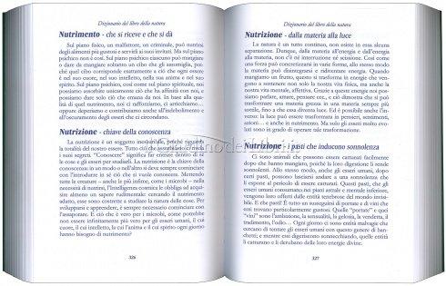 Dizionario del Libro della Natura Omraam Mikhael Aivanhov