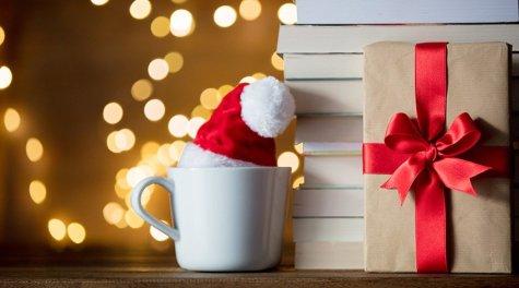 Perché regalare libri a Natale? Ecco 10 ottimi motivi!