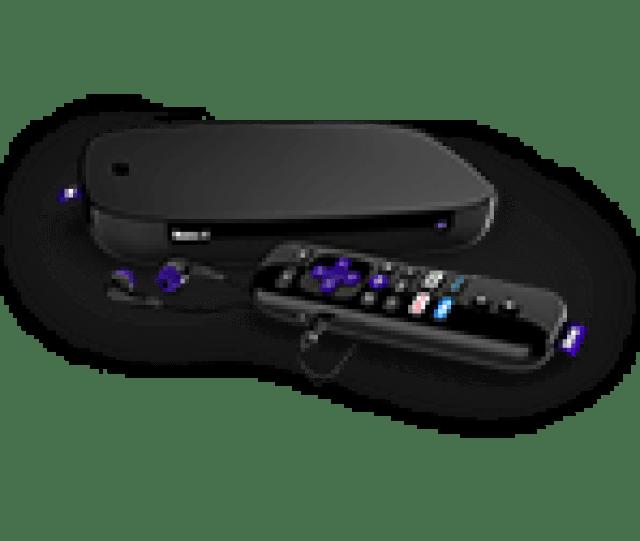 Panasonic Smart Tv Roku