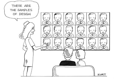 Ethics of Genomics