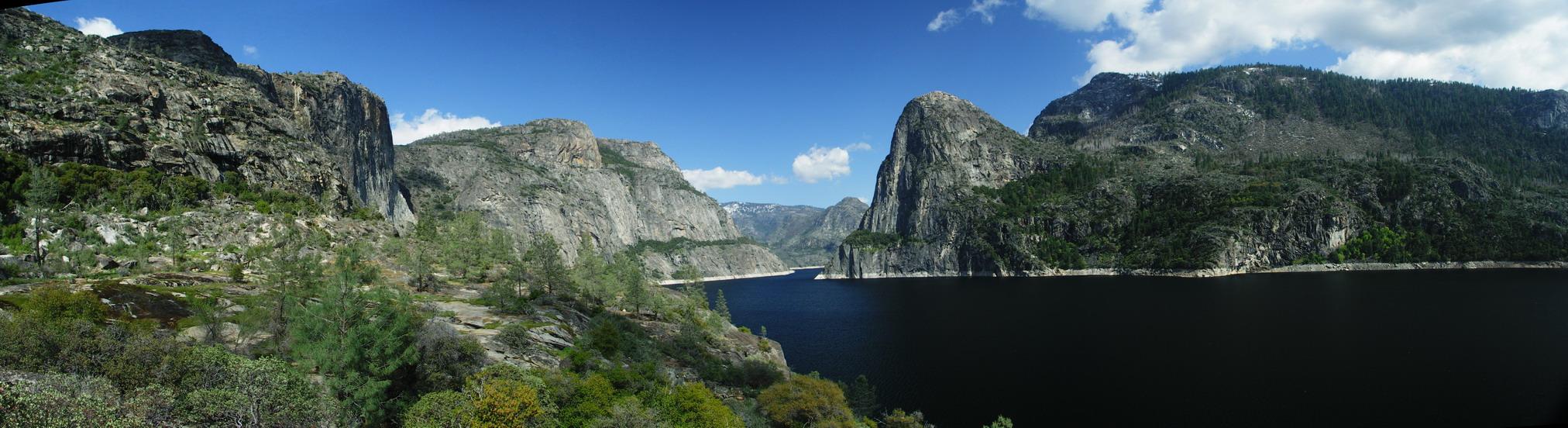 Yosemite Falls Wallpaper Yosemite Panorama Pictures