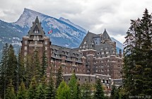 Enduring Legacy Of Canadian Pacific' Hotels